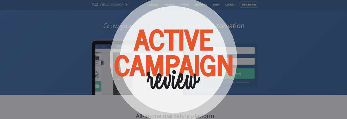 Active campaing review header img
