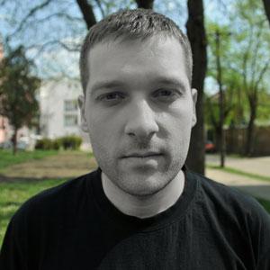 Ivan Cajic