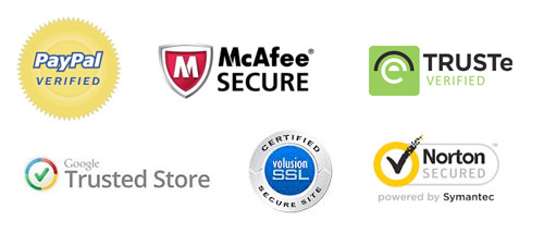 online security badges